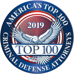 Criminal Defense 2019
